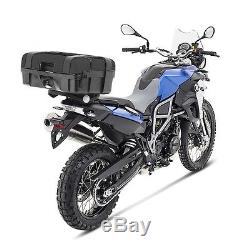 Top Box Set Givi Honda NC 750 X 16-17 TRK33B Monokey black