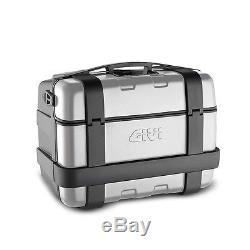 Top Box Set Givi Kawasaki Z 800 13-16 TRK46N Monokey black
