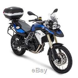 Top Box Set Givi Yamaha FZS 1000 Fazer 01-05 V47NN Monokey B/C