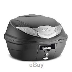 Top Box Set Givi Yamaha MT-07 13-17 B360NT Monolock black