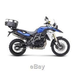 Top Box Set Givi Yamaha MT-07 13-17 TRK33N Monokey black