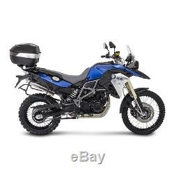 Top Box Set Givi Yamaha MT-07 13-17 V47NT Monokey black