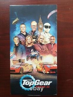 Top Gear Box Set Season 1 24 (72 Disc Set) Region 0