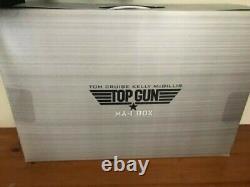 Top Gun Ma-1 Box Tom Cruise Kelly Mcgillis DVD Limited 5000 Sets F/s
