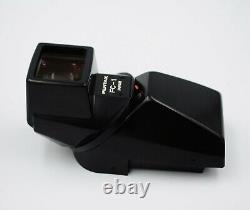 Top Mint Pentax LX Auction Eyepiece FC-1 & System Finder Base FB-1 Set Boxed