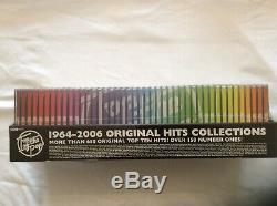Top Of The Pops 1964-2006 Original Hits Coll 43CD boxed set BBC Music. Sealed