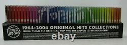Top of the Pops 1964 2006 43CD set EMI Gold in box