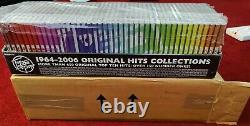 Top of the Pops 1964 2006 43 CD set in presentation box top EMI