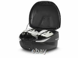 Triumph Tiger Explorer 1200 2017 2020 Shad Full Luggage Panniers & Top Box Set