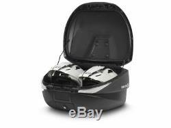 Triumph Tiger Sport 1050 15 19 Shad Full Luggage Panniers Sh36 & Top Box Set