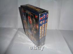 ULYSSES 31 COMPLETE SERIES dvd box set UK RELEASE NEW FAC SEALED TOP CONDITION