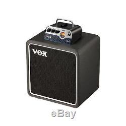 VOX MV50 Rock Set / Gitarrentopteil + Box / Nutube Röhre / 50 Watt / MV50CR