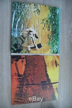 Woodstock MFSL 5-200 Vinyl Box Set Limited Edition Nr. 00715 rare selten TOP