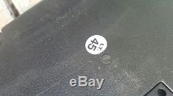 Yamaha Fazer FZS 600 Givi Box Set top box side box mono key luggage pannier