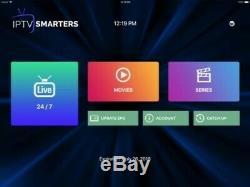 ZGEMMA H7S 4K ULTRA DVB-S2X, DVB-S2 DVB-T2/C Set TOP BOX