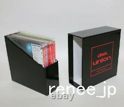ZZ TOP / JAPAN Mini LP SHM-CD x 10 titles + BOX Set! WPCR-15167-15176