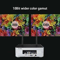 Zidoo Android TV Box Z10 4K Smart TV Set Top Box Android 7.1 NAS 2G DDR 16G eMMC